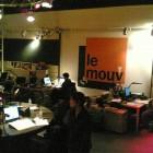 Le Mouv, interview spéciale St Valentin