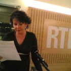 RTL, Isabelle Quenin, interview