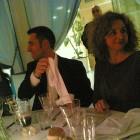Salon du livre, Toulon, diner de gala.