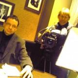 TSR, interview.