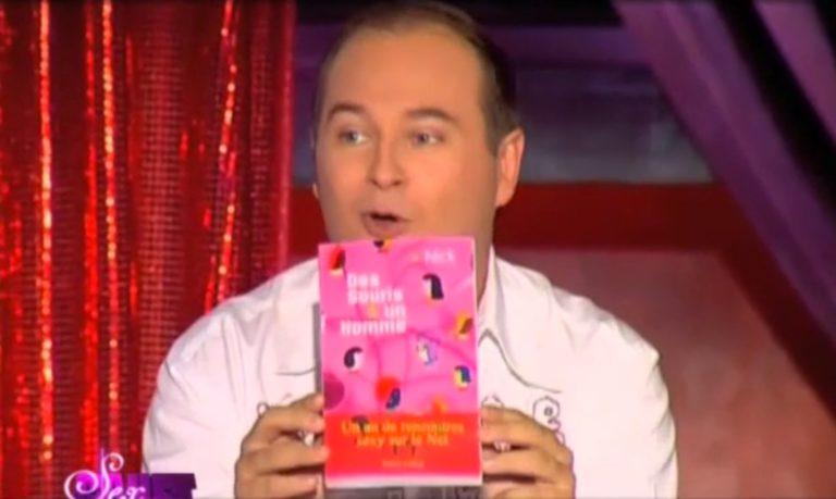 "Interview ""Sex Prime"", Cauet, TF6 (05/10/05)"