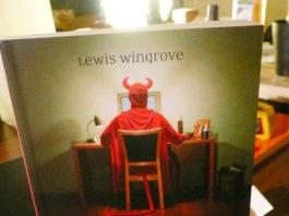 Des Souris & un Homme, par Lewis Wingrove (version italienne)