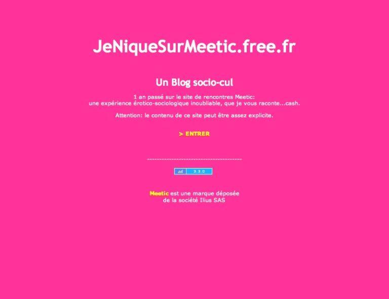 Dossier presse du blog JNSM