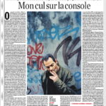 Interview Libération