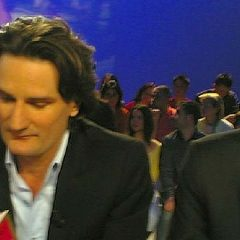 Interview « Le Grand Journal », Michel Denisot, Canal+ (19/04/06)