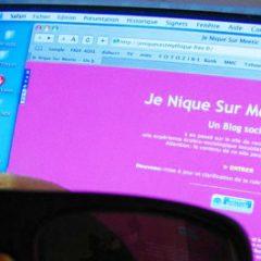 Anecdotes au sujet du blog JNSM (JeNiqueSurMeetic)