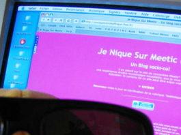 Le blog JNSM (JeNiqueSurMeetic)