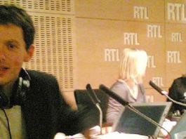 MO Fogiel, RTL