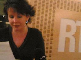 RTL Isabelle Quenin