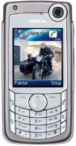 Nokia 6680: le 2e NickPhone