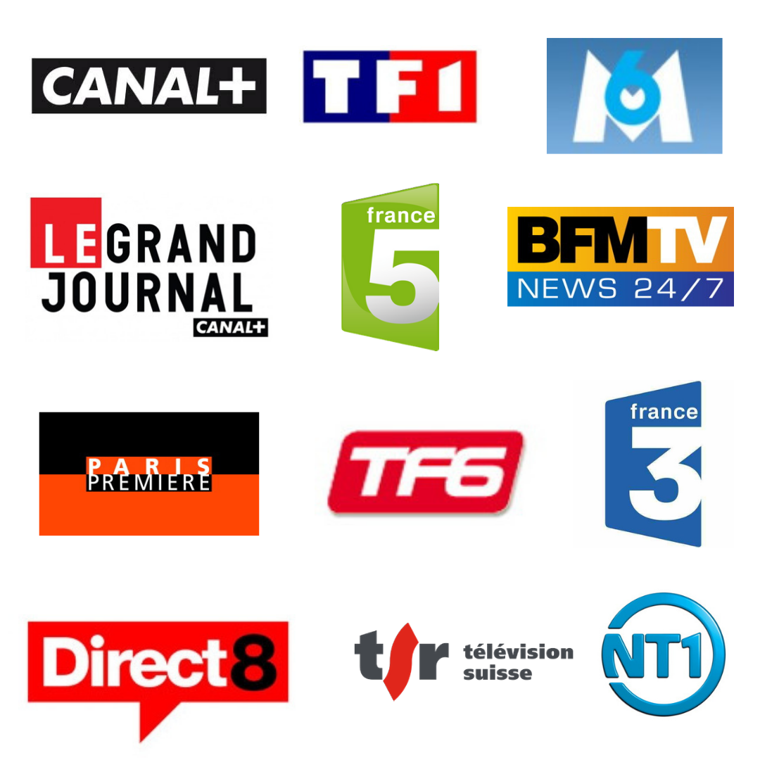 passages TV-logos
